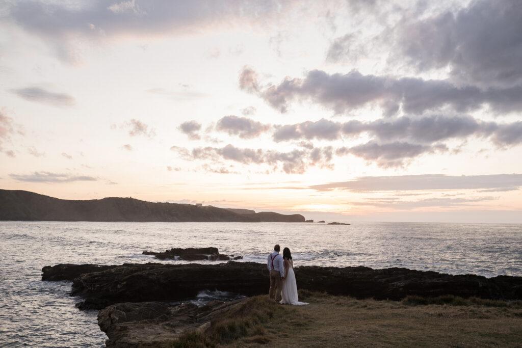 fotografía profesional bodas