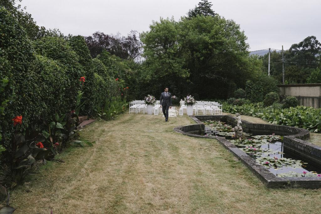 decoración boda fotografía