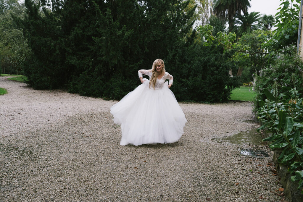reportaje de fotos boda