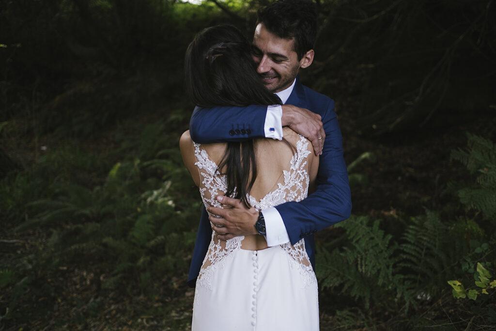 Fotógrafo de bodas Asturias